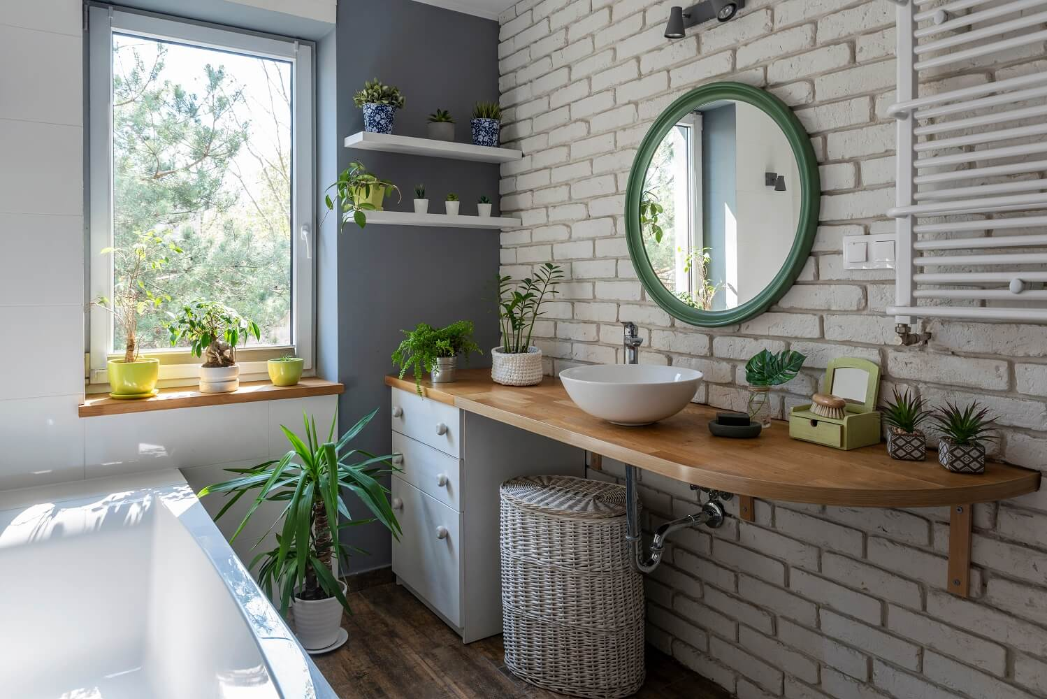 Bathroom Decoration Ideas for Small Spaces
