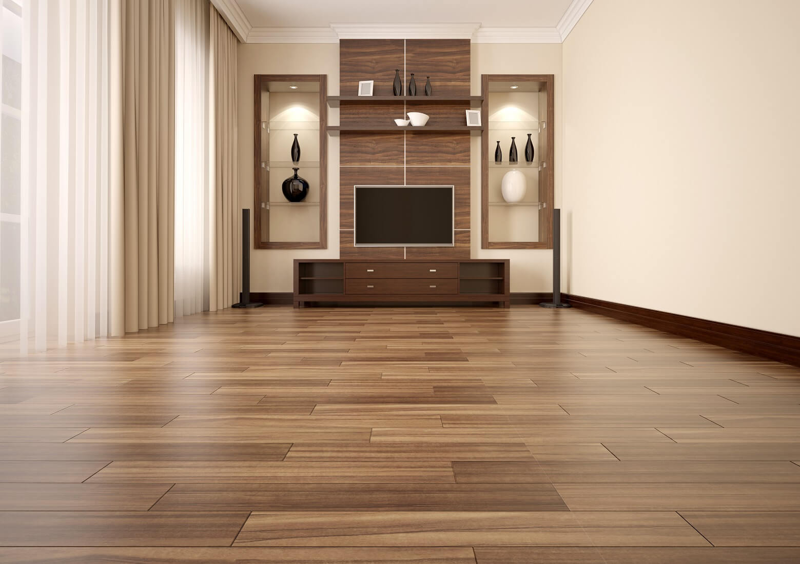 The seven best flooring for small bathroom